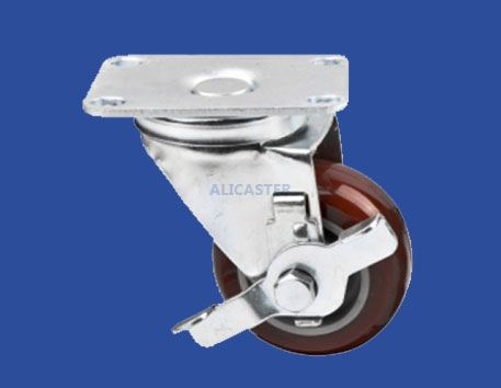 20 Medium Duty Casters	-21-2520-1281-SLB1