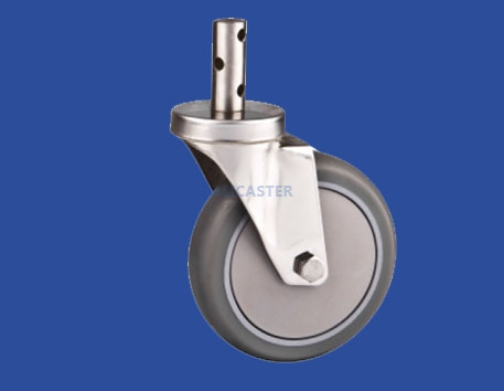 32 stainless steel medium duty caster-32-3042-1153
